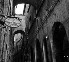 Perugia, 30 by giuseppe dante  sapienza