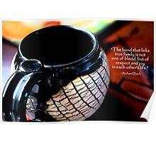 My Favorite Cup #2 Poster