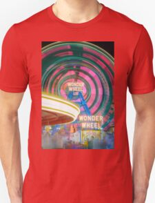 Wonder Wheel T-Shirt