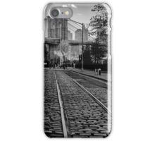 Abandon Railway Dumbo iPhone Case/Skin
