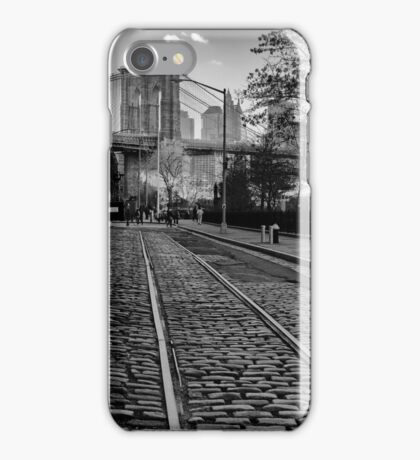 Abandon Railway Dumbo iPhone Case/Skin