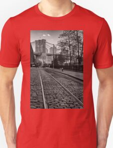 Abandon Railway Dumbo T-Shirt