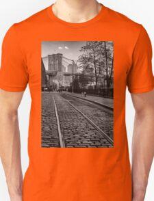 Abandon Railway Dumbo T-Shirt