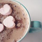 Pink Cocoa  by slacey