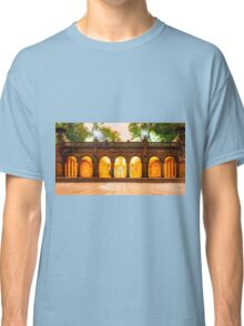 Bethesda Terrace Classic T-Shirt