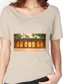Bethesda Terrace Women's Relaxed Fit T-Shirt