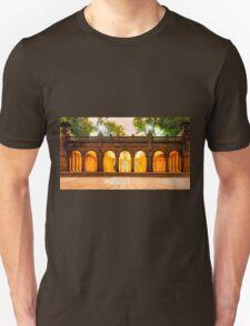Bethesda Terrace Unisex T-Shirt