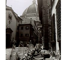 Florence Italy by mrmini