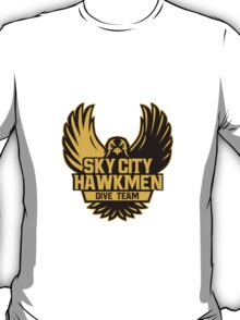 Hawkmen Dive Team T-Shirt