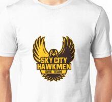 Hawkmen Dive Team Unisex T-Shirt