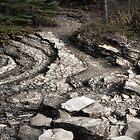 On The Rocks by Keri Harrish