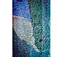 Sidewalk | New York City | Abstract Photographic Print