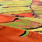 Dongchuan 2 by barnabychambers