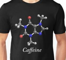 Caffeine - light Unisex T-Shirt