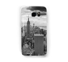 Stormy Sunset Samsung Galaxy Case/Skin