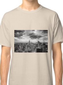 Stormy Sunset Classic T-Shirt