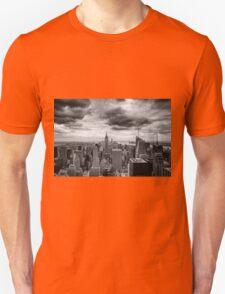 Stormy Sunset T-Shirt