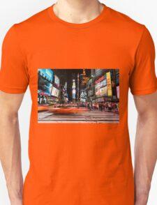 Times Square  T-Shirt