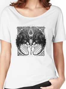 UberWings Tee Women's Relaxed Fit T-Shirt