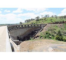 Carcoar Dam Central West NSW Photographic Print