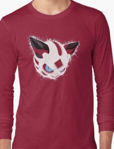 Glalie Splatter Long Sleeve T-Shirt