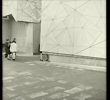 Federation Square, Melbourne by melbournechai