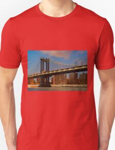 Manhattan Bridge T-Shirt