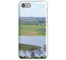 Carcoar Lake Landscape iPhone Case/Skin