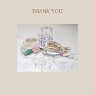Copeland Thank You by Patsy Smiles