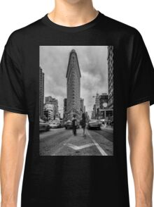 Flatiron Building, Study 1 Classic T-Shirt