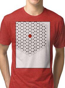 The H-Bomb Tri-blend T-Shirt