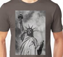 Statue of Liberty Unisex T-Shirt