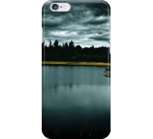 Low Level iPhone Case/Skin