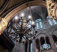 Notre Dame by GIStudio