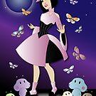 Space Age Lolita by Lauren Eldridge-Murray