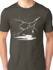 Flash in the night Unisex T-Shirt