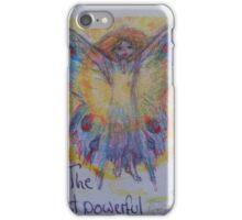 horoscope fairy iPhone Case/Skin