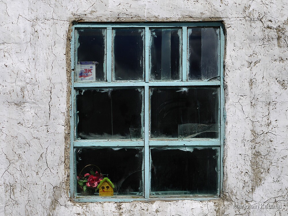 The price of glass - how to save on repairs by Marjolein Katsma