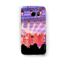 The Show Samsung Galaxy Case/Skin