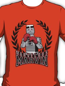 Marvelous Marvin T-Shirt