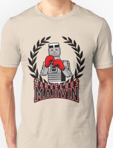 Marvelous Marvin T-Shirt
