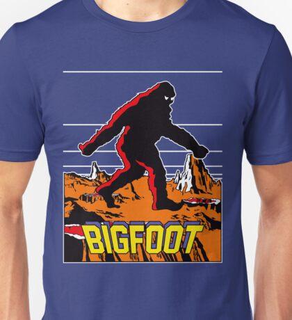 Bigfoot T-Shirt