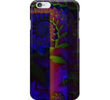 Colours and Spirals iphone case  iPhone Case/Skin