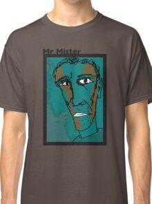 Mr Mister Classic T-Shirt
