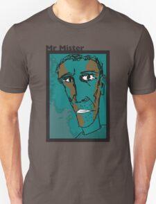 Mr Mister T-Shirt
