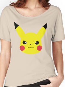 rage pika. Women's Relaxed Fit T-Shirt