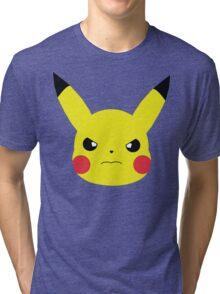 rage pika. Tri-blend T-Shirt