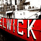 The Helwick Swansea by ThePigmi
