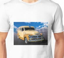 Chevy Delivery Unisex T-Shirt