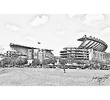 Heinz Field Photographic Print